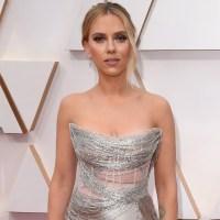 Scarlett Johansson, Oscars