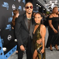 Jada Pinkett Smith, August Alsina, BET Awards