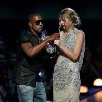 Kanye West, Taylor Swift, 2009 MTV Video Music Awards