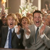 Vince Vaughn, Owen Wilson, Wedding Crashers