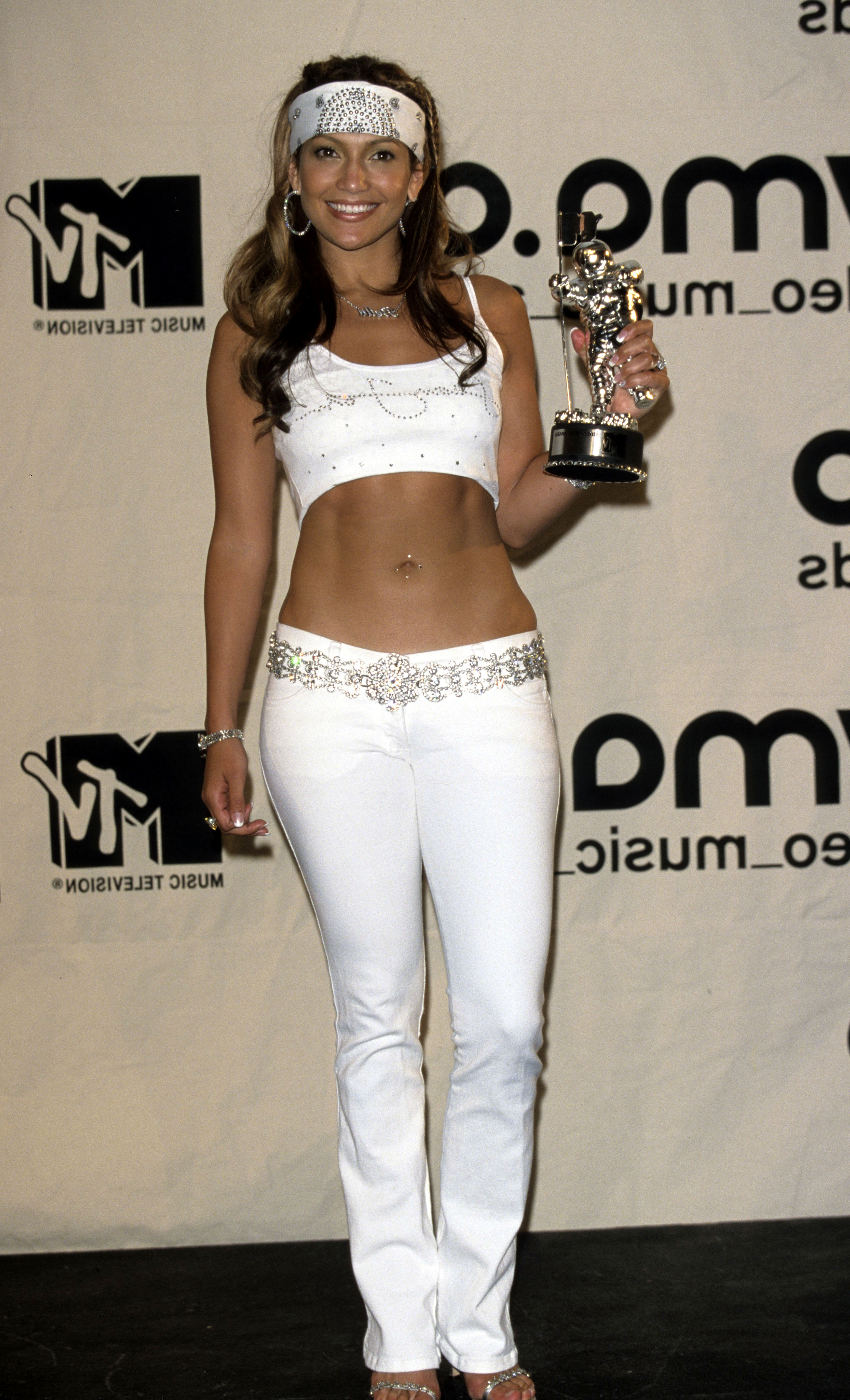 Fashion flashback to the 2000 MTV VMAs | Gallery thumbnail