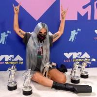 Lady Gaga, MTV Video Music Awards, VMAs