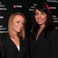 Bristol Palin, Maci Bookout and Farrah Abraham