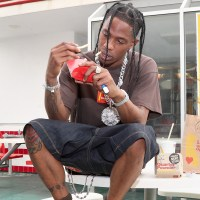 Travis Scott, McDonald's