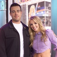 Britney Spears, Carson Daly