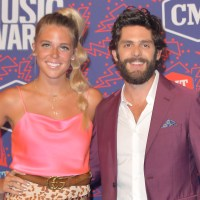Lauren Akins, Thomas Rhett