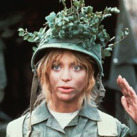Private Benjamin, Goldie Hawn