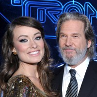 Olivia Wilde, Jeff Bridges