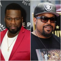 50 Cent Ice Cube