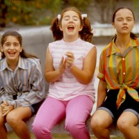 Now and Then, Thora Birch, Gaby Hoffmann, Ashleigh Aston Moore, Christina Ricci