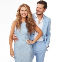 Chrishell Stause, Gleb Savchenko, Dancing With the Stars