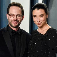 Nick Kroll, wife Lily Kwong
