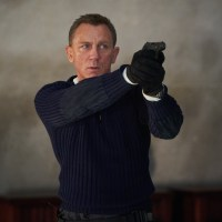 Daniel Craig, Bond, No Time To Die