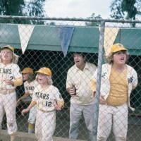 Walter Matthau, The Bad News Bears