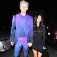 Machine Gun Kelly, Megan Fox