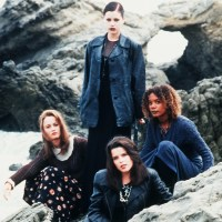 Robin Tunney, Fairuza Balk, Neve Campbell, Rachel True, The Craft