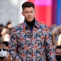 Nick Jonas, Billboard Music Awards
