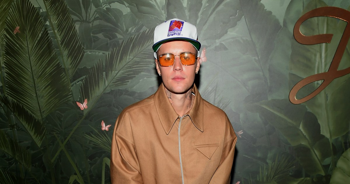 Justin Bieber rips media for using photos that make him look 'unwell'.jpg