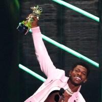 Lil Nas X, MTV Video Music Awards, VMAs
