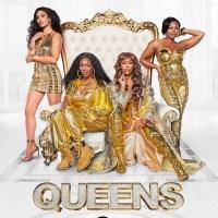 Queens, Nadine Velazquez, Brandy, Eve, Naturi Naughton