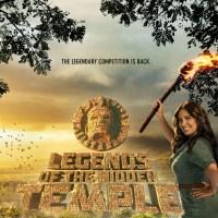 Legends of the Hidden Temple, Cristela Alonzo