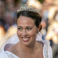 Nina Flohr, Princess Nina of Greece and Denmark