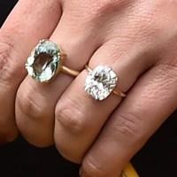 Sophia Bush ring