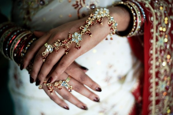 Top 8 Jewellery Accessories For A Bride Wonder Wardrobes