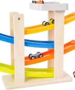 Racetrack Racebaan - legler