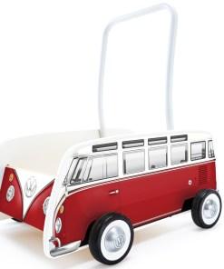 Hape, volkswagen loopwagen T1