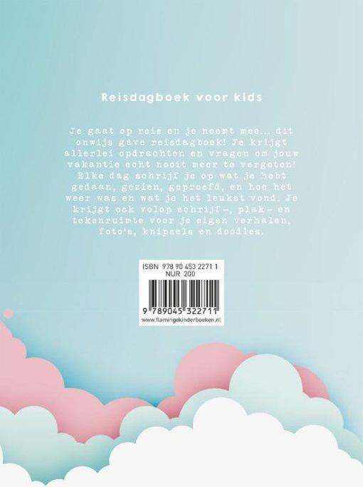 Reisdagboek, dagboek reizen, wonderzolder.nl