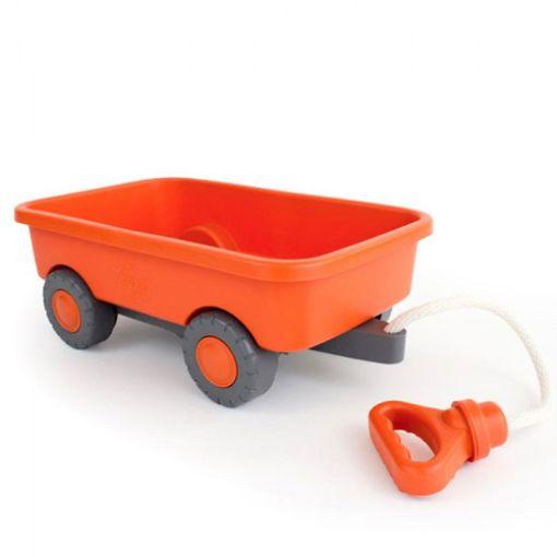 Trek kar Green Toys, Trekkar -wonderzolder.nl