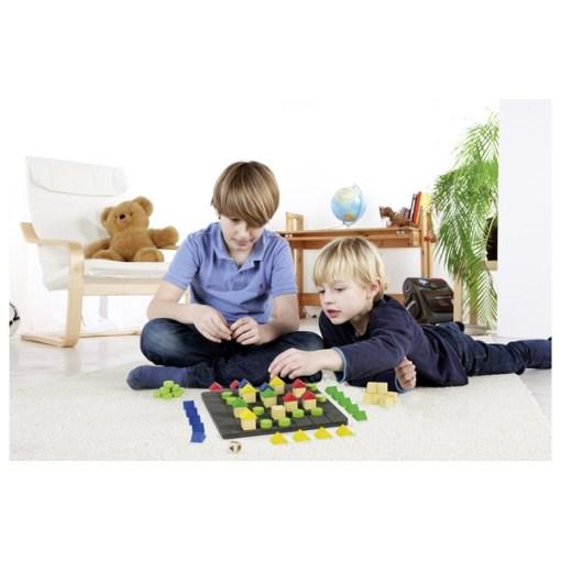 Plan B smart game, spel, Goki, wonderzolder.nl