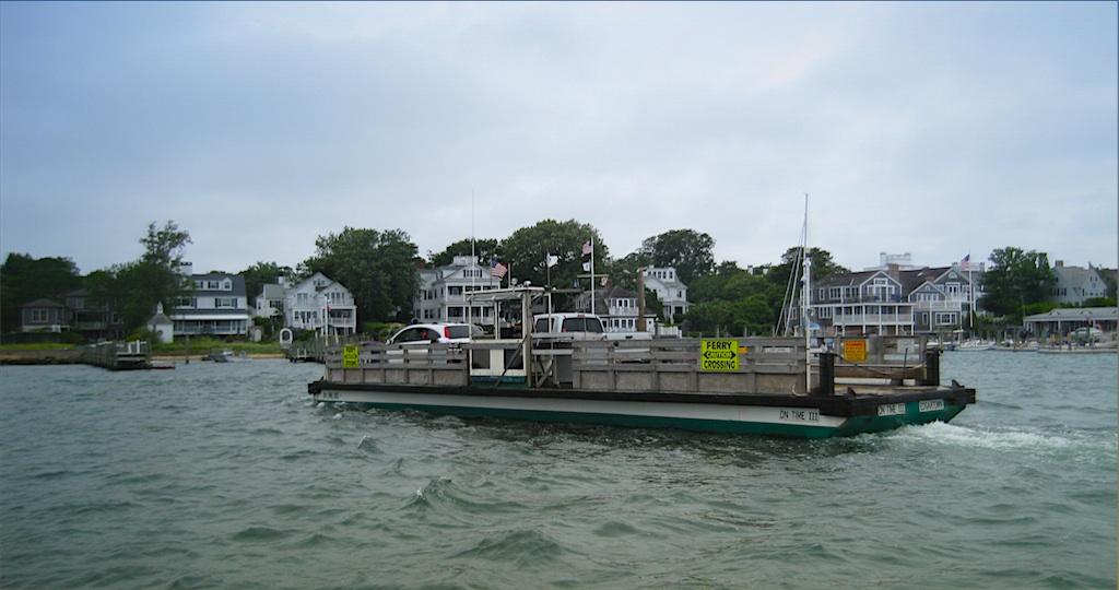 chappy-ferry