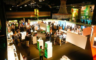second home beurs