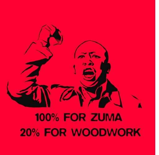 Julius Malema school results photo