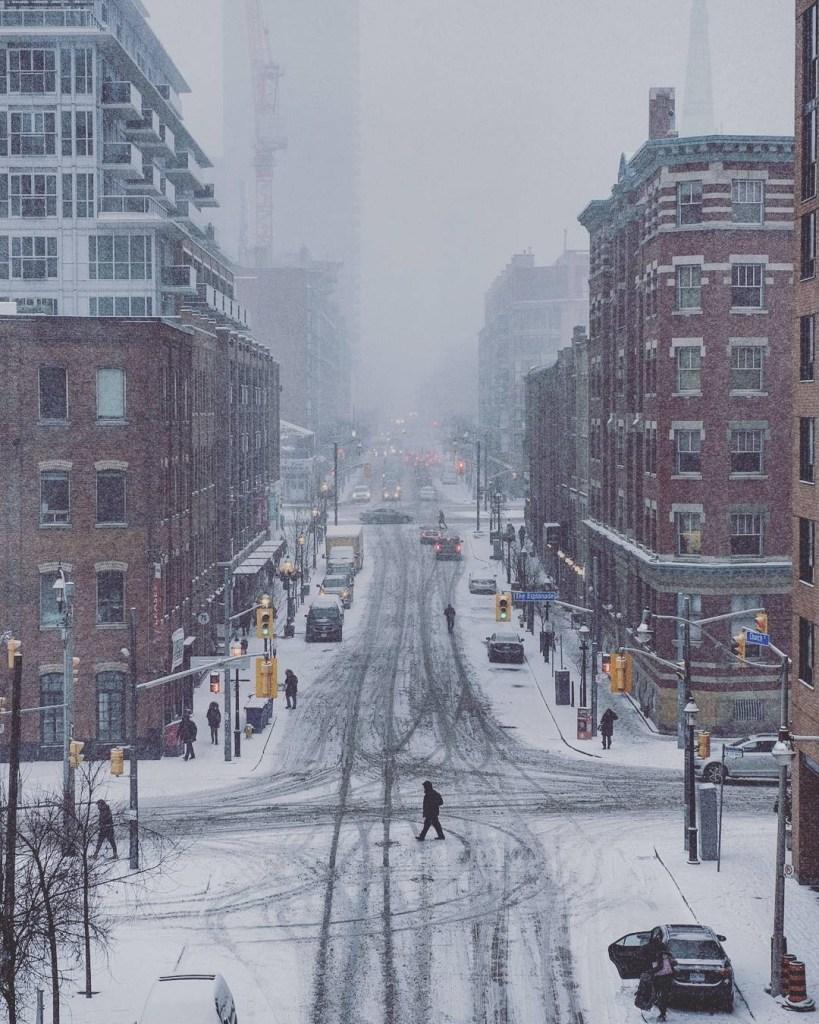 nick wons Toronto Photography