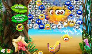 woobies bubble shooter game
