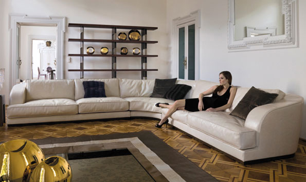 Wood Furniturebiz Products Sofas Longhi Aston