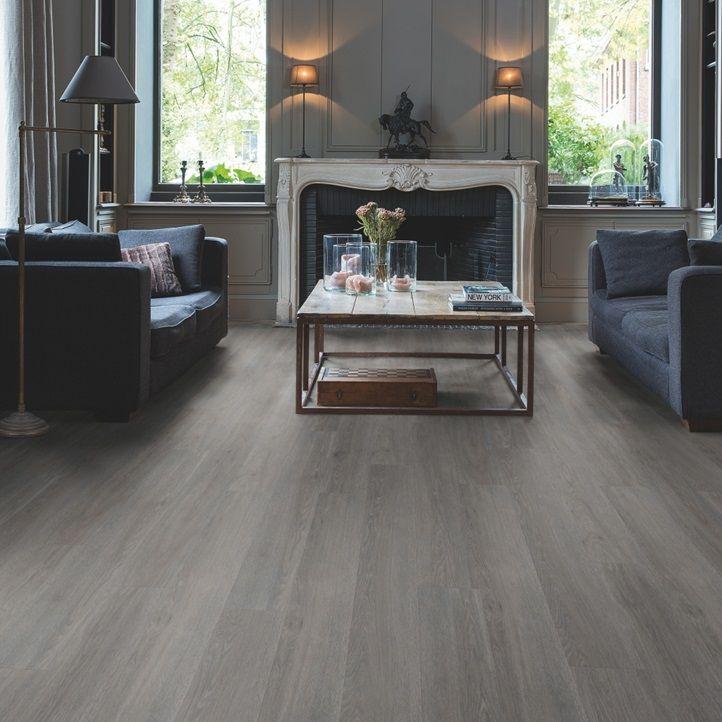 quick step livyn balance click silk oak dark grey bacl40060 luxury vinyl flooring
