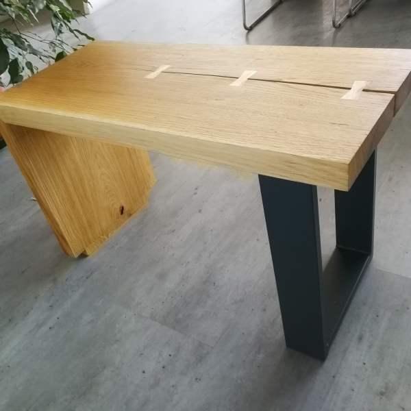 Tavolino Split Wood 7