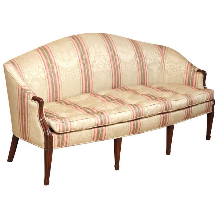 LADY ALBEMARLE SOFA