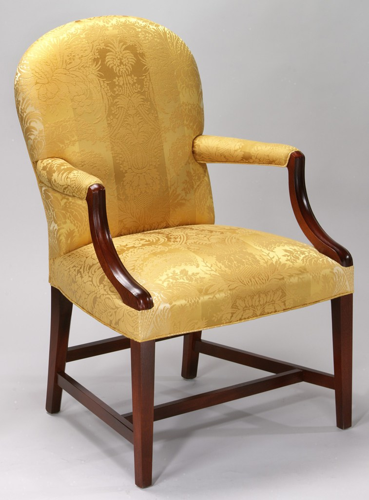 The Sitwell Chair