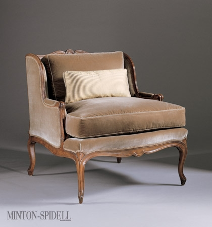Dubray Lounge Chair