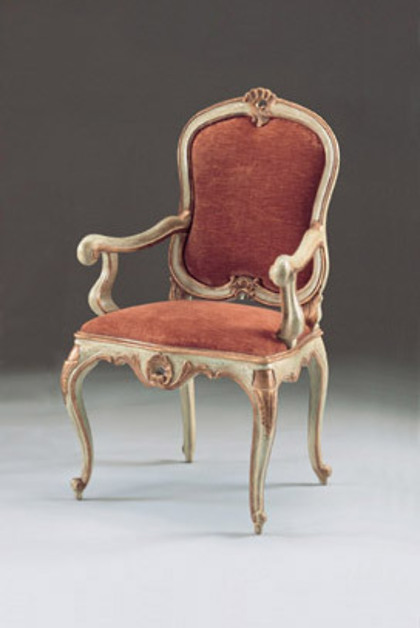 Botticelli Dining Arm Chair