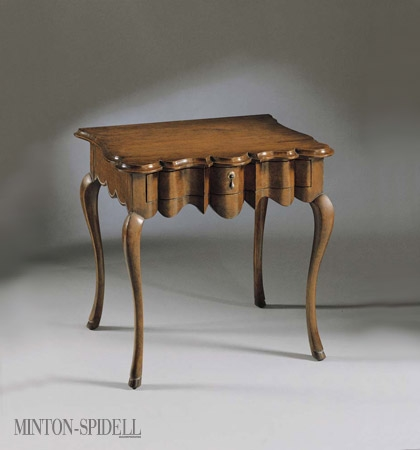 Moreau Side Table