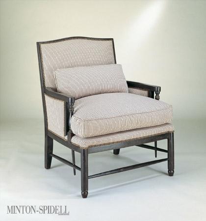 Large Normandie Chair