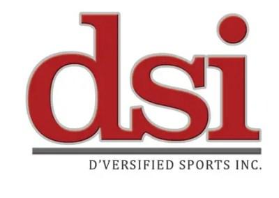 D'Versified Sports Inc. Logo