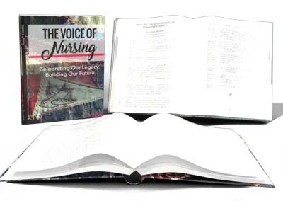 The Nursing Legacy Book
