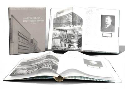 BCN History Book
